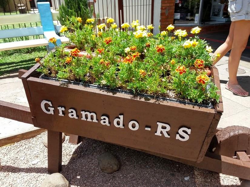 Rio Grande do Sul - Post índice  - Gramado