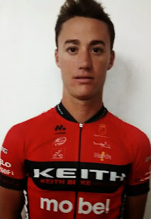 Equipo Ciclista Continental UCI Europe