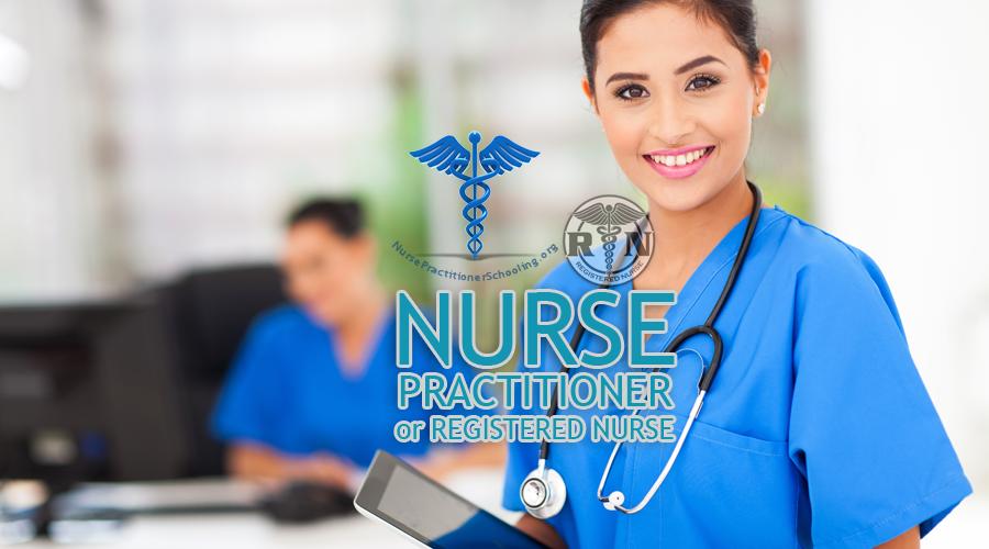 nurse practitioner vs rn