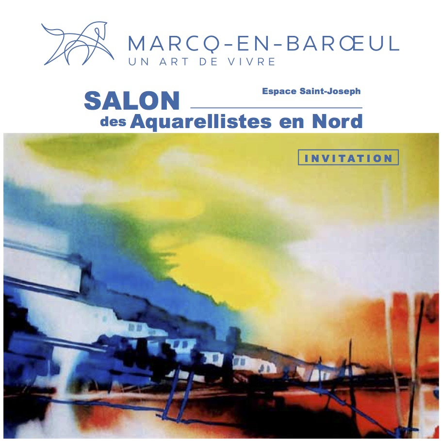 Le cercle royal artistique mouscronnois for Salon marcq en baroeul
