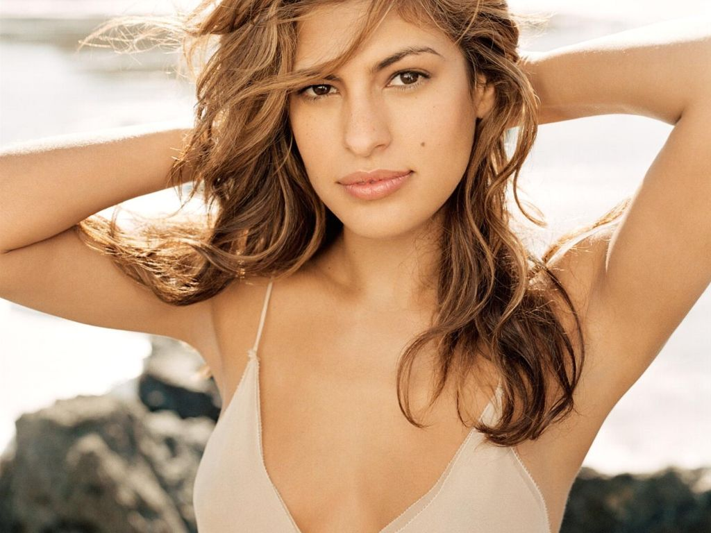 hot and gorgeous eva mendes wallpapers huge collection of muzik. Black Bedroom Furniture Sets. Home Design Ideas