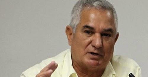 El aún presidente de la Federación Cubana de Béisbol, Higinio Vélez, ratificó hoy la aspiración de que su país integre oficialmente la Confederación de Béisbol Profesional del Caribe