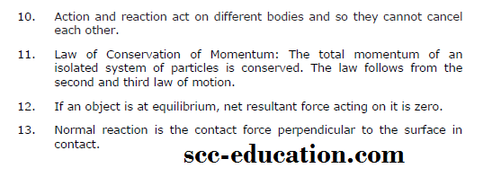 laws of motion key points,frame of reference,momentum,acceleration,impulse,kinetic friction,