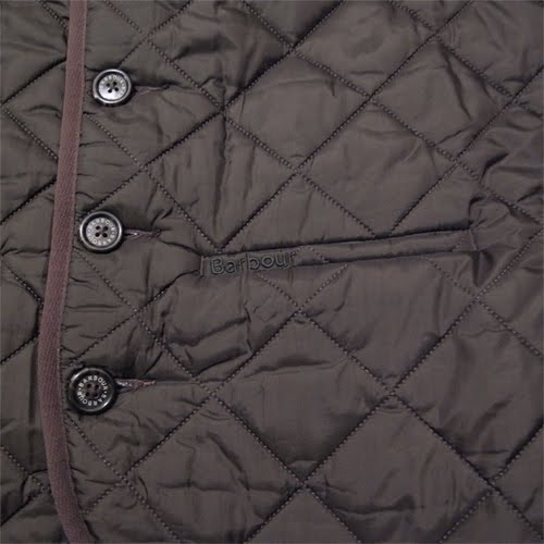 53e736974ae78 pieces boutique: Barbour / Tailored Waistcoat