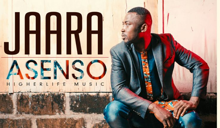MUSIC: Asenso – Jaara (Prod. Konfem)