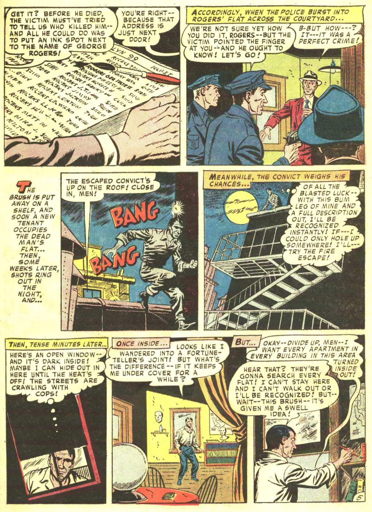 Read online World's Finest Comics comic -  Issue #164 - 31