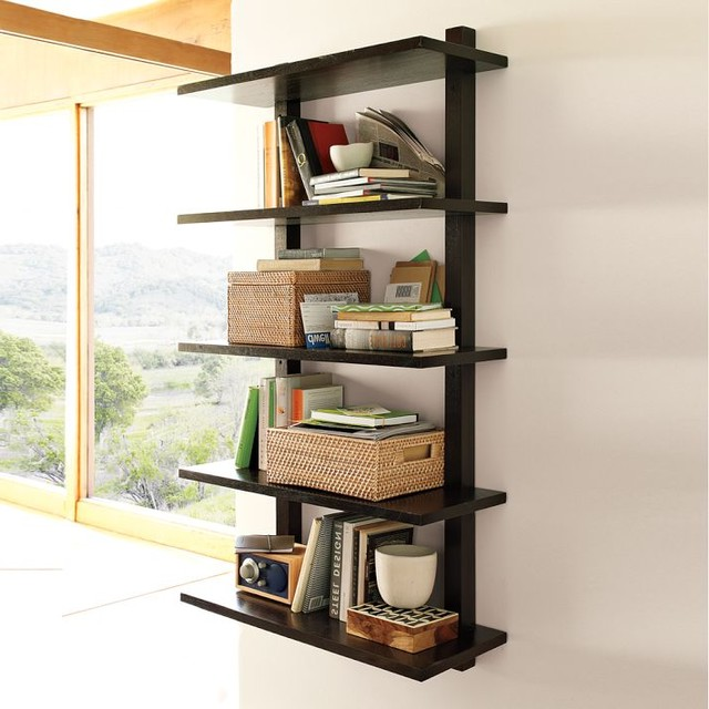 Ikea Square Shelves