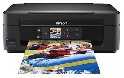 Epson Expression Home XP-303 Driver Download
