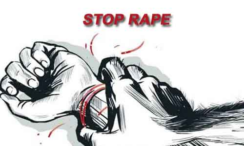 male dominated society responsibility for rape