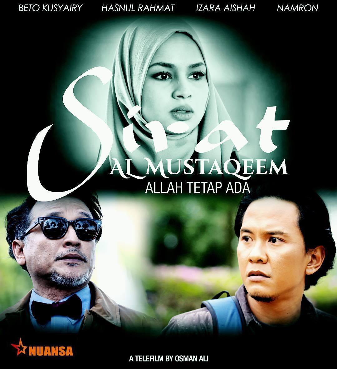 Sirat Al-Mustaqeem