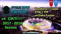 Ottoman Empire Patch V4 AIO - PES 2017