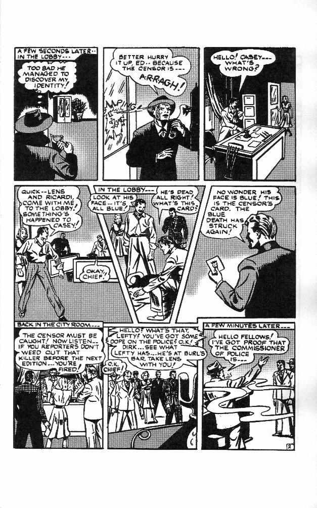 Read online Men of Mystery Comics comic -  Issue #45 - 19