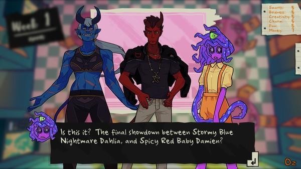 تحميل لعبه Monster Prom Second Term للكمبيوتر الضعيف برابط تحميل مباشر 2019 مجانا