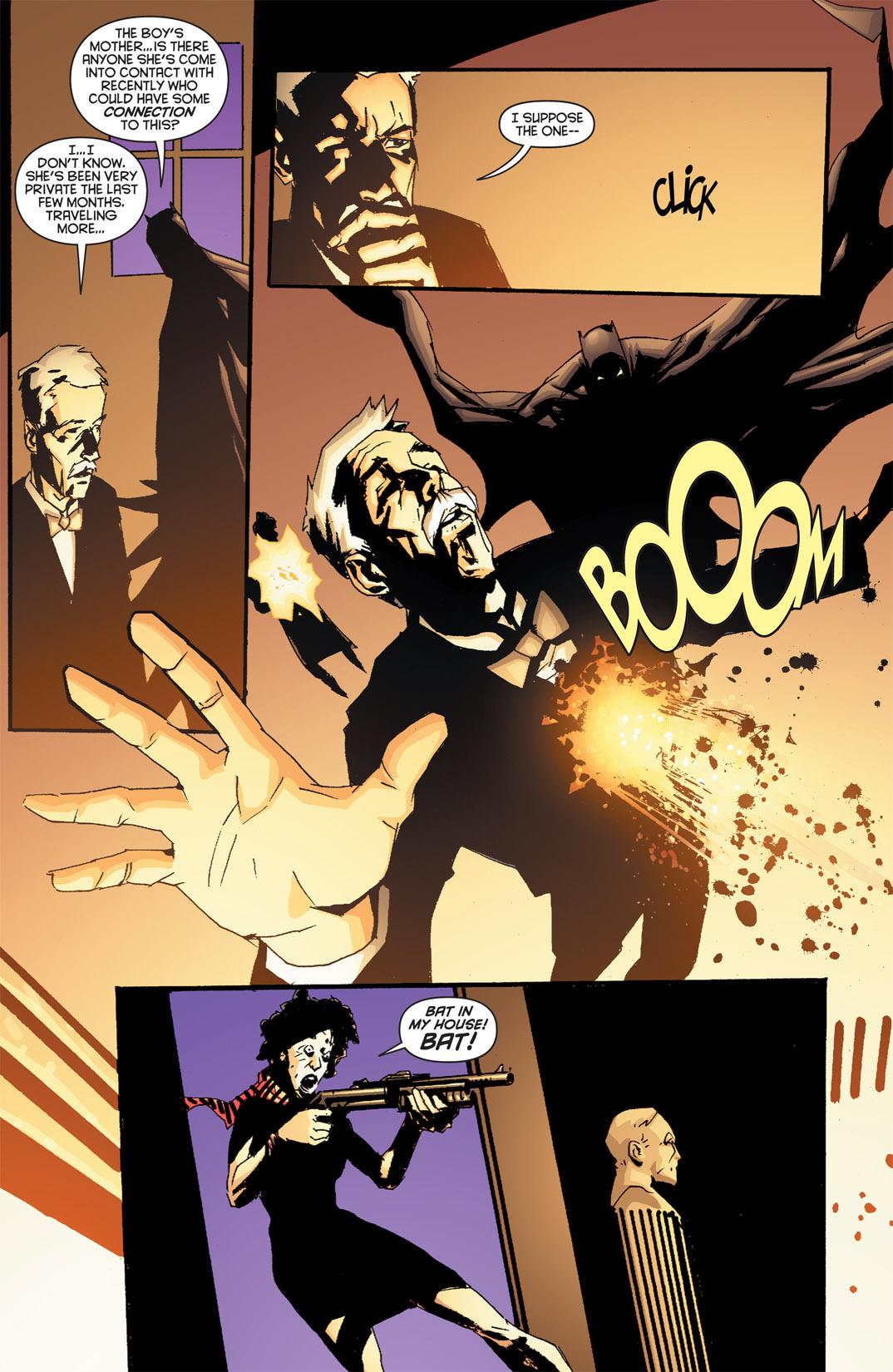 Detective Comics (1937) 871 Page 11