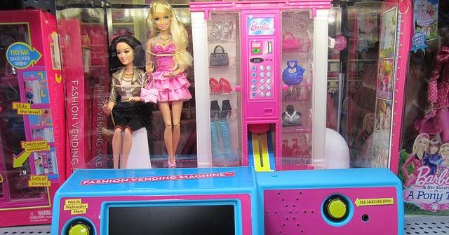 Fuck machine ken doll - 2 1