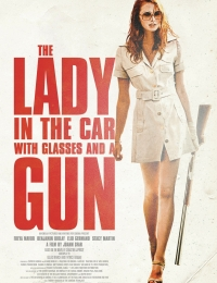 The Lady In The Car With Glasses And A Gun | Bmovies