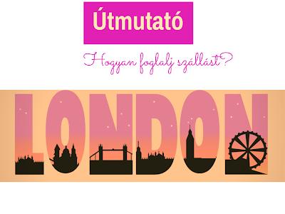 szállás Londonban