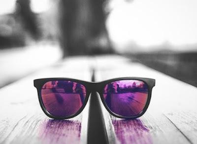 kacamata mancing, fungsi kacamata mancing