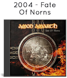 2004 - Fate Of Norns