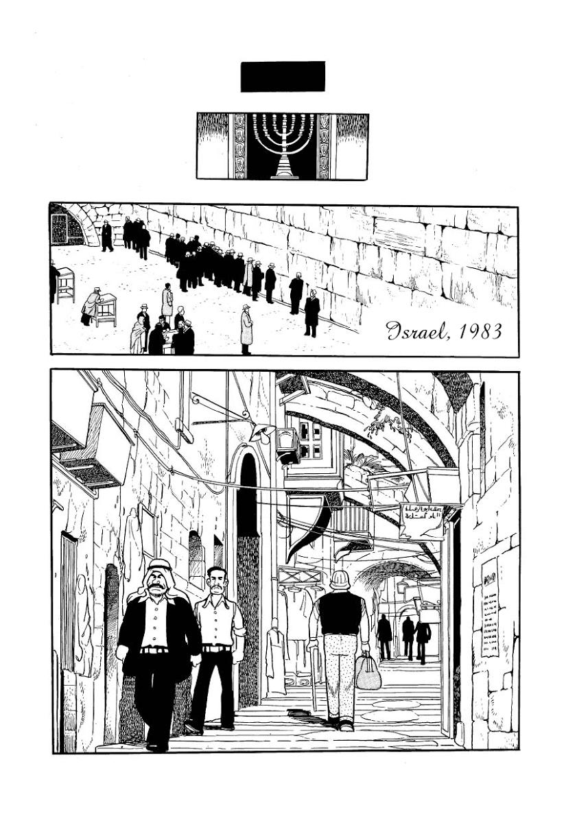 Adolf chap 36 trang 4