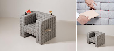 Cool Cube Inspired Products and Designs (15) 12