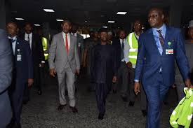 Osinbajo makes shocking findings at Lagos airport