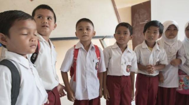 Mentri Agama Harus Tolak Kebijakan Sekolah 5 Hari Sepekan
