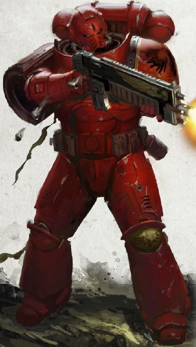 Codex Space Marine Del Caos Ita Pdf