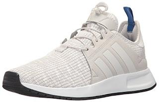 on sale a468f 7b6d8  shoes  adidas adidas Originals Mens X PLR Running Shoe Grey ONE Blue, 11.5  Medium US 2019