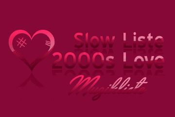 2000ler slow listesi, yabancı slow 2000ler, 2000'li yıllar pop