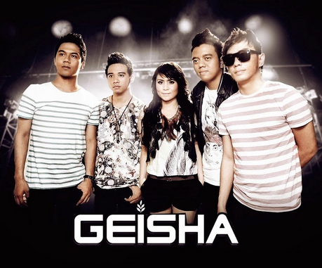 Lagu Terbaru Geisha Full Album