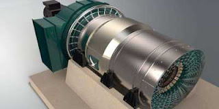 New arena of power generation set in motion with MOU - Créditos de image Phys Org