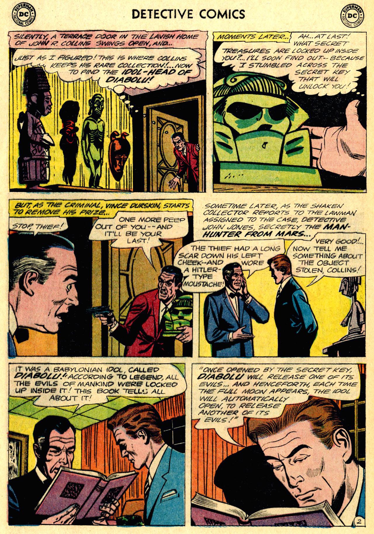 Detective Comics (1937) 326 Page 19