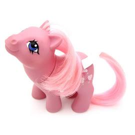 My Little Pony Baby Lickety-Split Spain  Baby Ponies G1 Pony