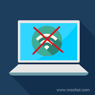 wifi laptop hilang setelah instal ulang windows 7 10