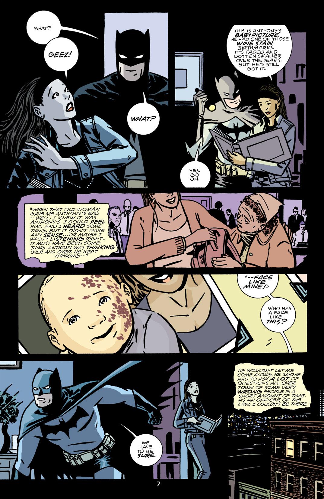 Detective Comics (1937) 770 Page 29