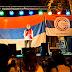 Carolina Cosse realizó acto en la ciudad de Durazno