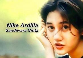 Nike Ardilla Mp3  full album