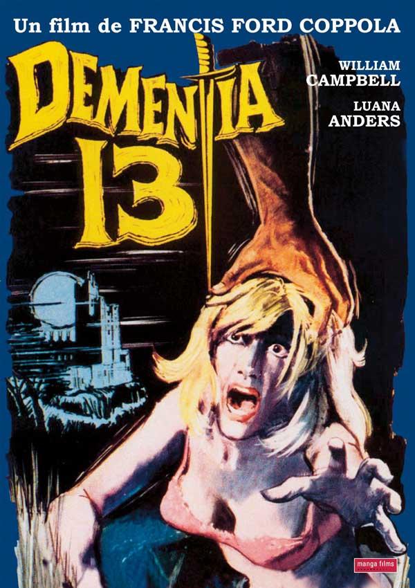 Votre dernier film visionné - Page 13 Dementia-13-poster-1