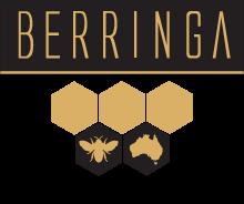 Berringa عسل مانوكا الاسترالي المعتمد