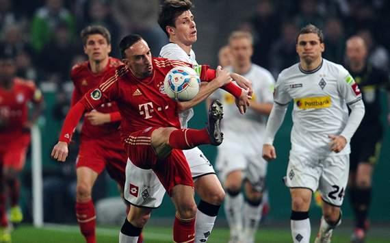 Monchengladbach vs Bayern Múnich EN VIVO por la Bundesliga