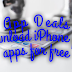 App Deals: Download iPhone paid apps that have gone free. (Rougue Agent, Morgul & more)