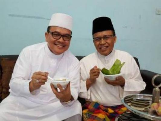 PK Dikabulkan, Rusli Zainal Segera Bebas ?