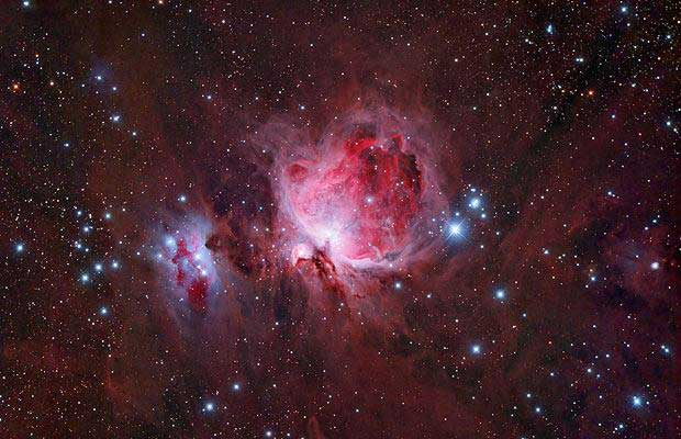 Taurus Nebulae or Galaxies - Pics about space