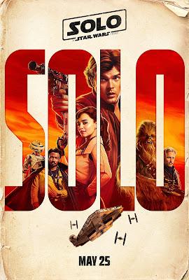 """""""Solo: A Star Wars Story"""" (""""Han Solo: Gwiezdne Wojny - Historie"""")"""