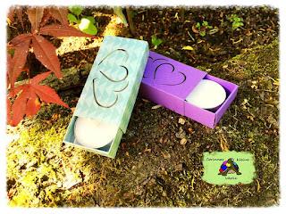 Foto mit fertigen Schiebeboxen