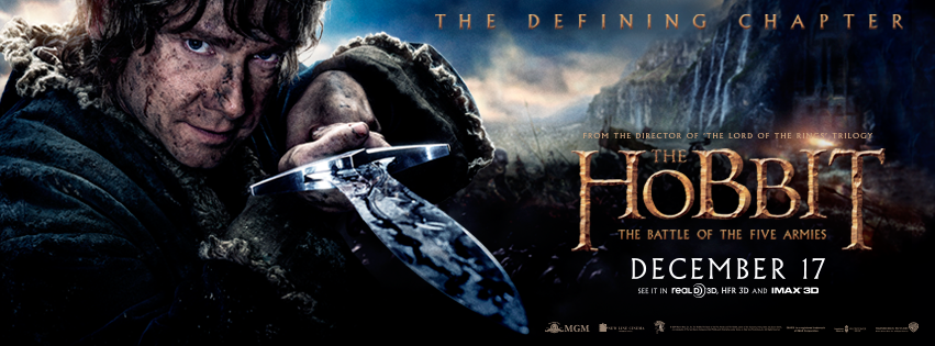 Image: Official The Hobbit Page