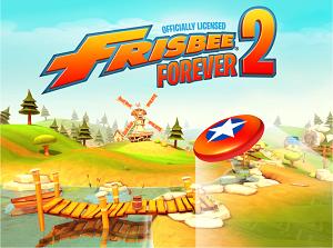 تحميل لعبة Frisbee Forever 2 الرائعة للأندرويد والآيفون والويندوز فون