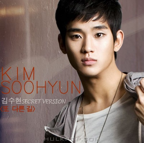 Kim Soo Hyun – Another Way – Single