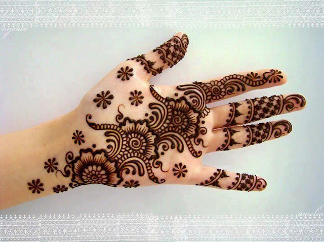 HD Mehndi Designs